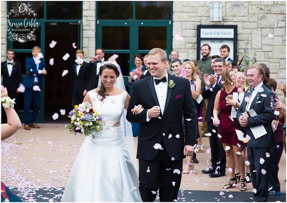 Blue Hills Country Club Wedding | Marissa Cribbs Photography | Nolte's Bridal | KC Wedding Photographer | KC Weddings_1134.jpg