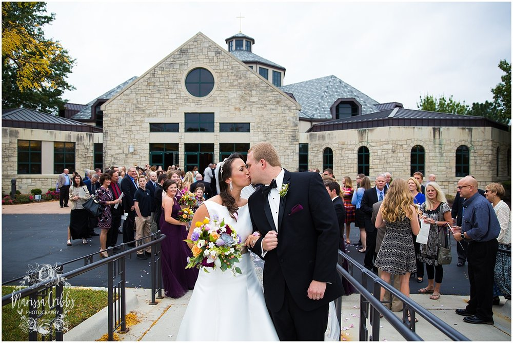 Blue Hills Country Club Wedding | Marissa Cribbs Photography | Nolte's Bridal | KC Wedding Photographer | KC Weddings_1137.jpg