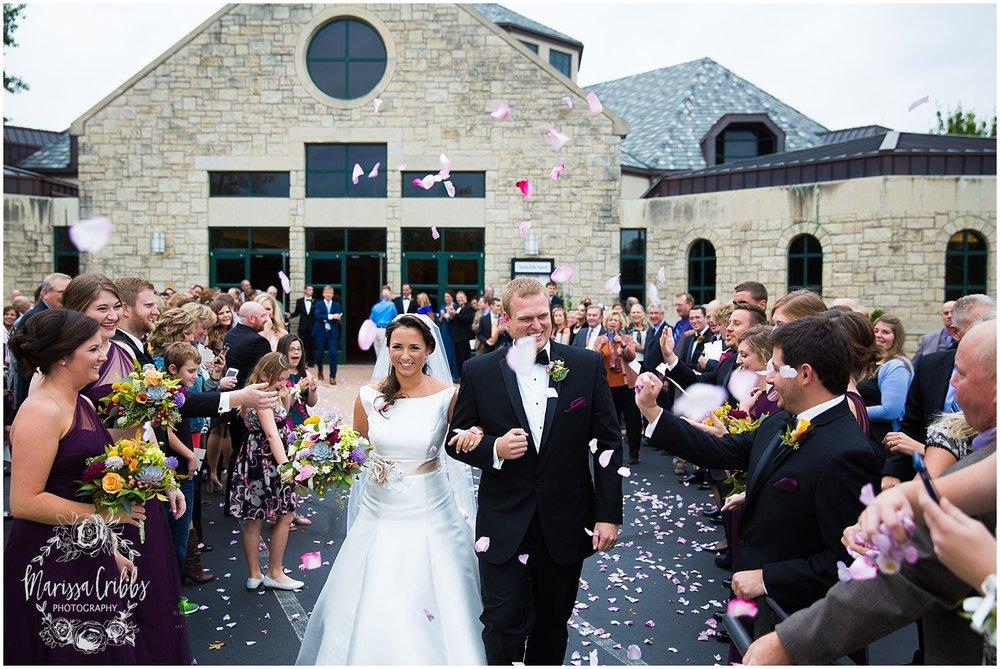 Blue Hills Country Club Wedding | Marissa Cribbs Photography | Nolte's Bridal | KC Wedding Photographer | KC Weddings_1136.jpg