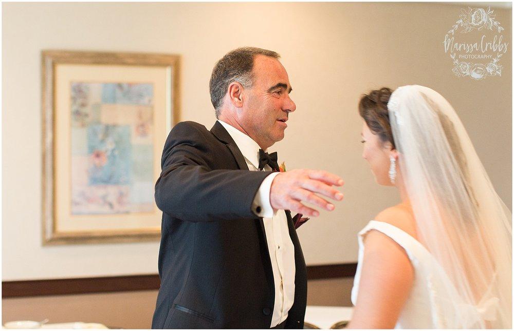 Blue Hills Country Club Wedding | Marissa Cribbs Photography | Nolte's Bridal | KC Wedding Photographer | KC Weddings_1101.jpg