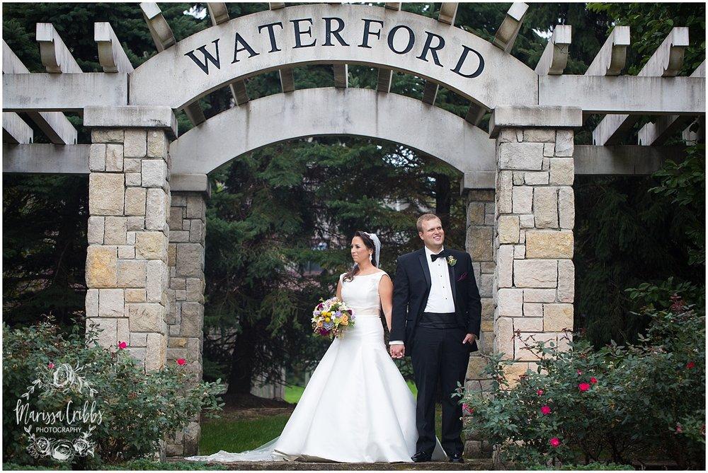 Blue Hills Country Club Wedding | Marissa Cribbs Photography | Nolte's Bridal | KC Wedding Photographer | KC Weddings_1145.jpg