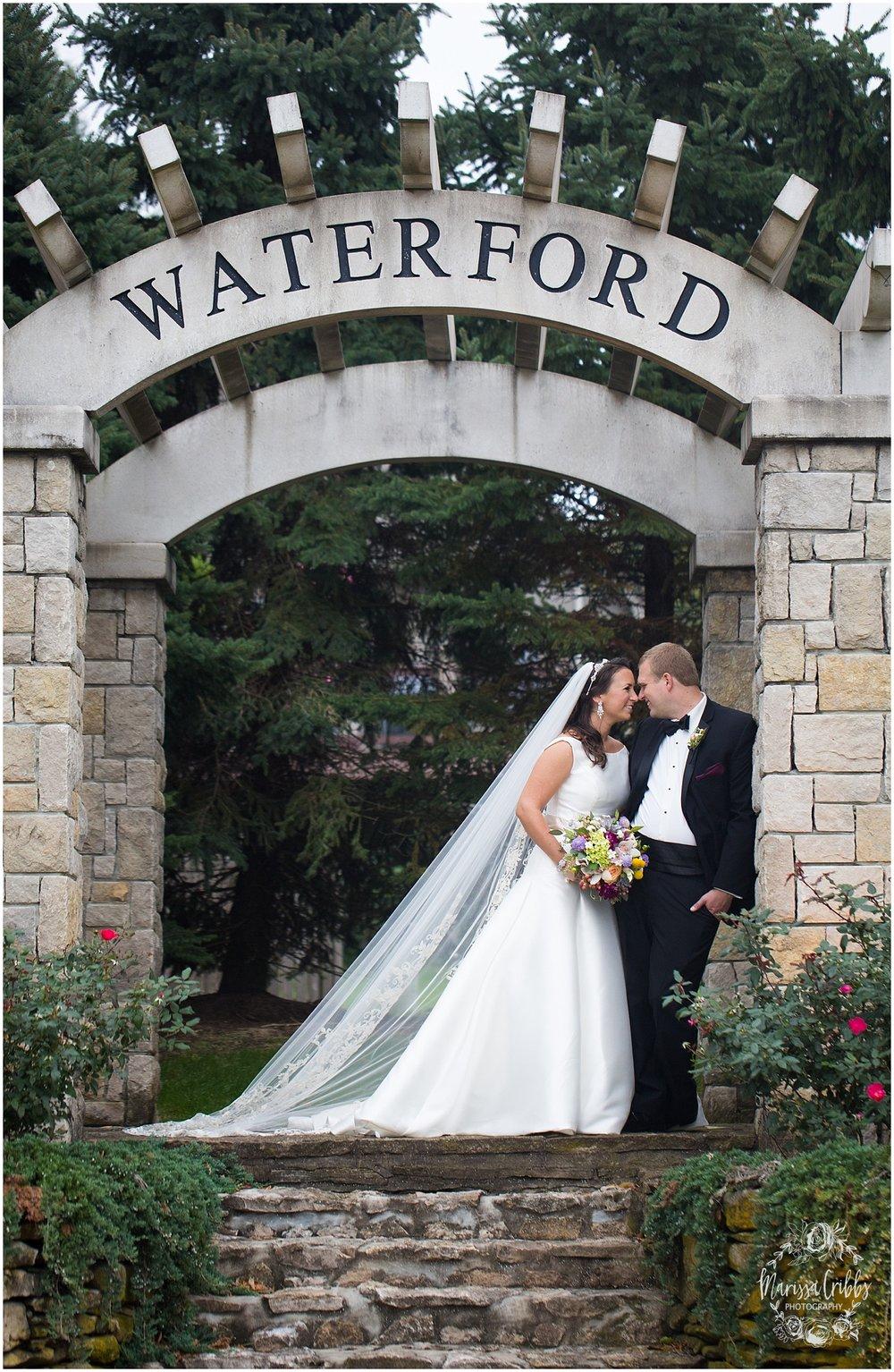 Blue Hills Country Club Wedding | Marissa Cribbs Photography | Nolte's Bridal | KC Wedding Photographer | KC Weddings_1144.jpg