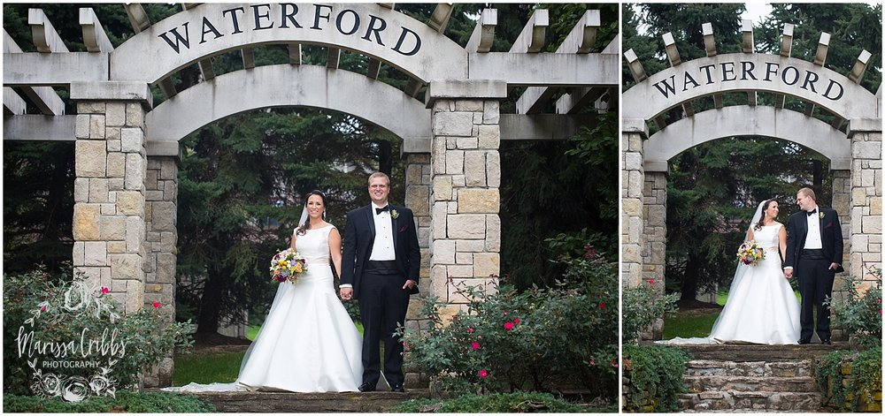 Blue Hills Country Club Wedding | Marissa Cribbs Photography | Nolte's Bridal | KC Wedding Photographer | KC Weddings_1146.jpg