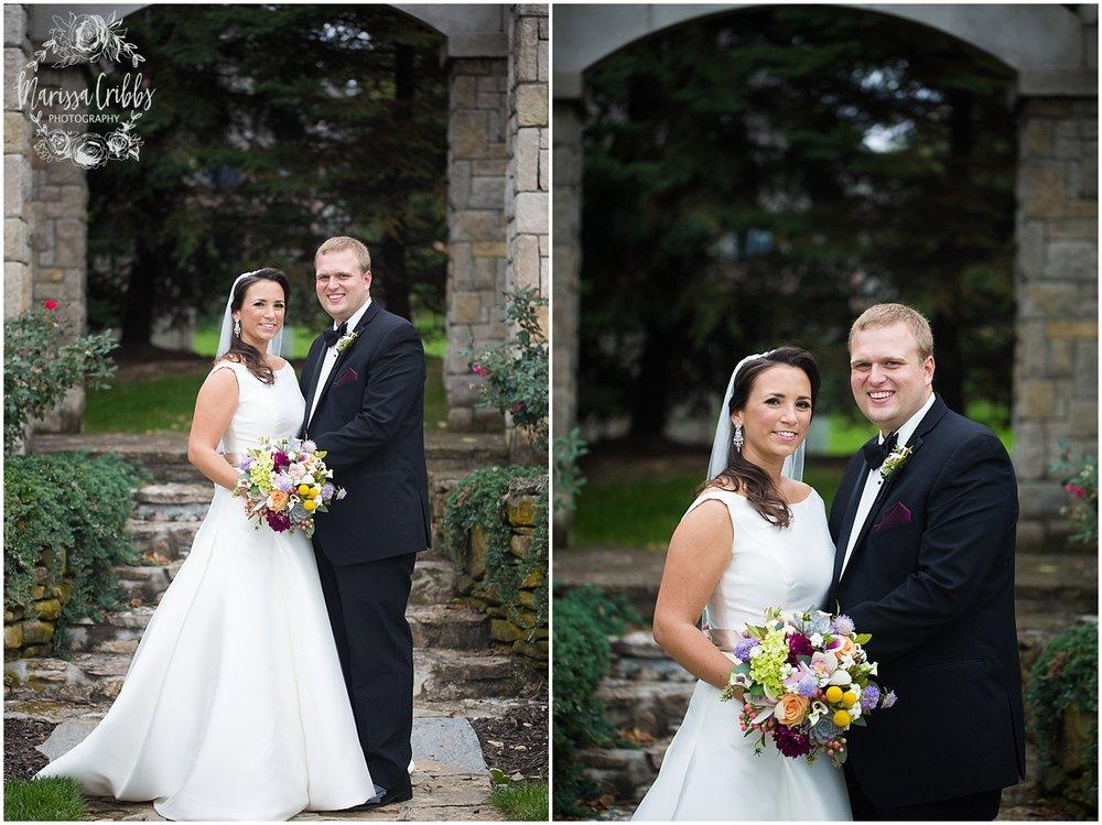 Blue Hills Country Club Wedding | Marissa Cribbs Photography | Nolte's Bridal | KC Wedding Photographer | KC Weddings_1147.jpg