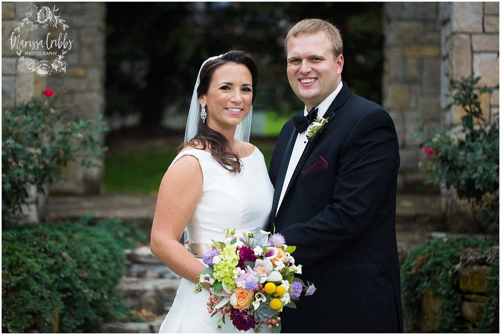 Blue Hills Country Club Wedding | Marissa Cribbs Photography | Nolte's Bridal | KC Wedding Photographer | KC Weddings_1148.jpg