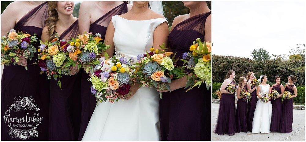 Blue Hills Country Club Wedding | Marissa Cribbs Photography | Nolte's Bridal | KC Wedding Photographer | KC Weddings_1149.jpg