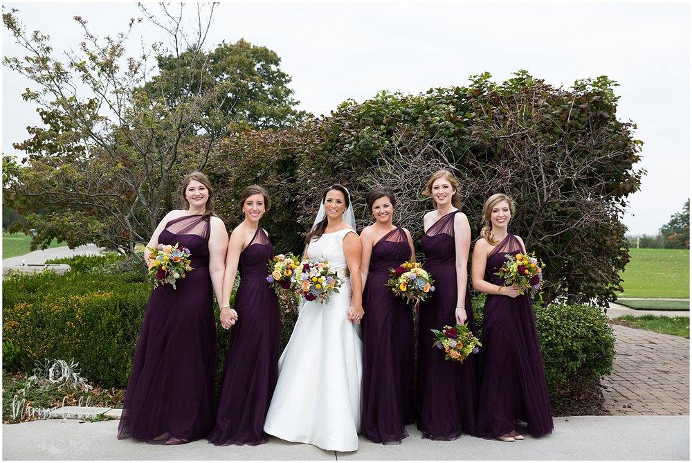 Blue Hills Country Club Wedding | Marissa Cribbs Photography | Nolte's Bridal | KC Wedding Photographer | KC Weddings_1150.jpg