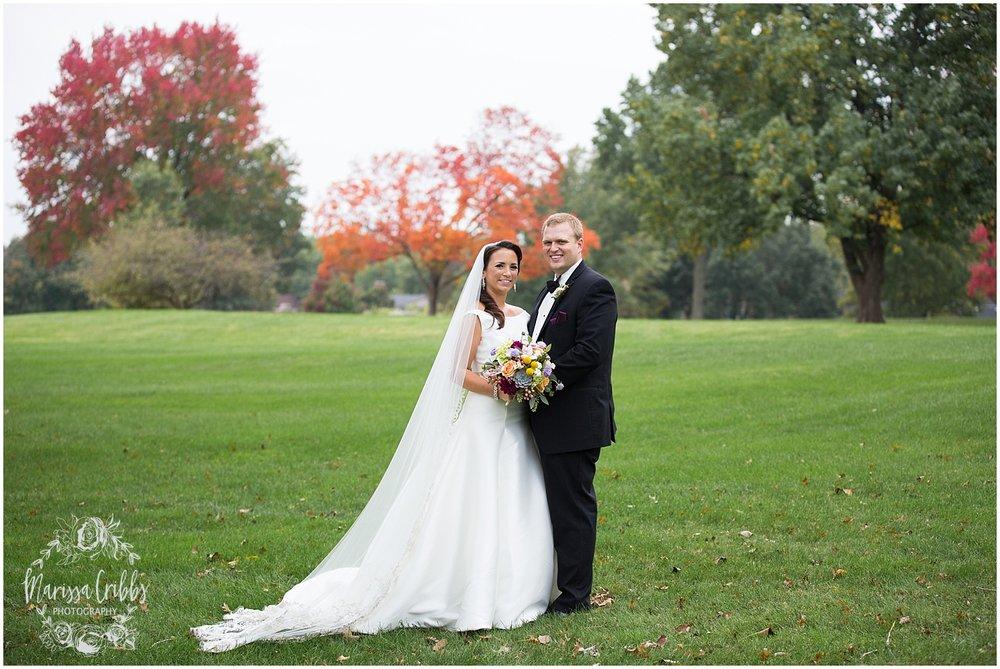Blue Hills Country Club Wedding | Marissa Cribbs Photography | Nolte's Bridal | KC Wedding Photographer | KC Weddings_1162.jpg