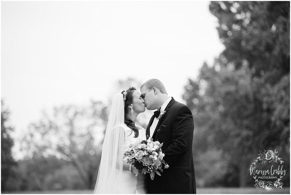 Blue Hills Country Club Wedding | Marissa Cribbs Photography | Nolte's Bridal | KC Wedding Photographer | KC Weddings_1165.jpg