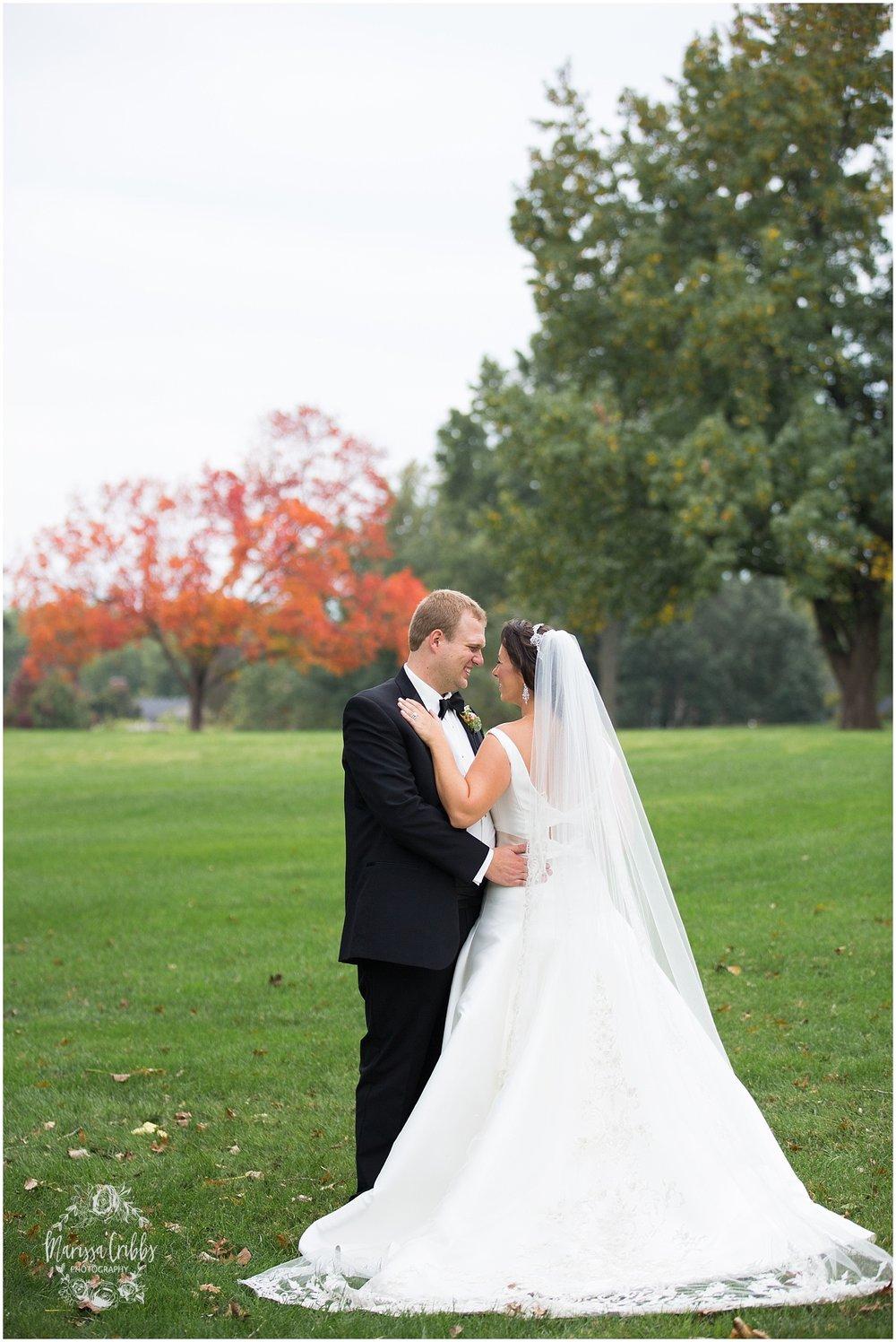 Blue Hills Country Club Wedding | Marissa Cribbs Photography | Nolte's Bridal | KC Wedding Photographer | KC Weddings_1168.jpg