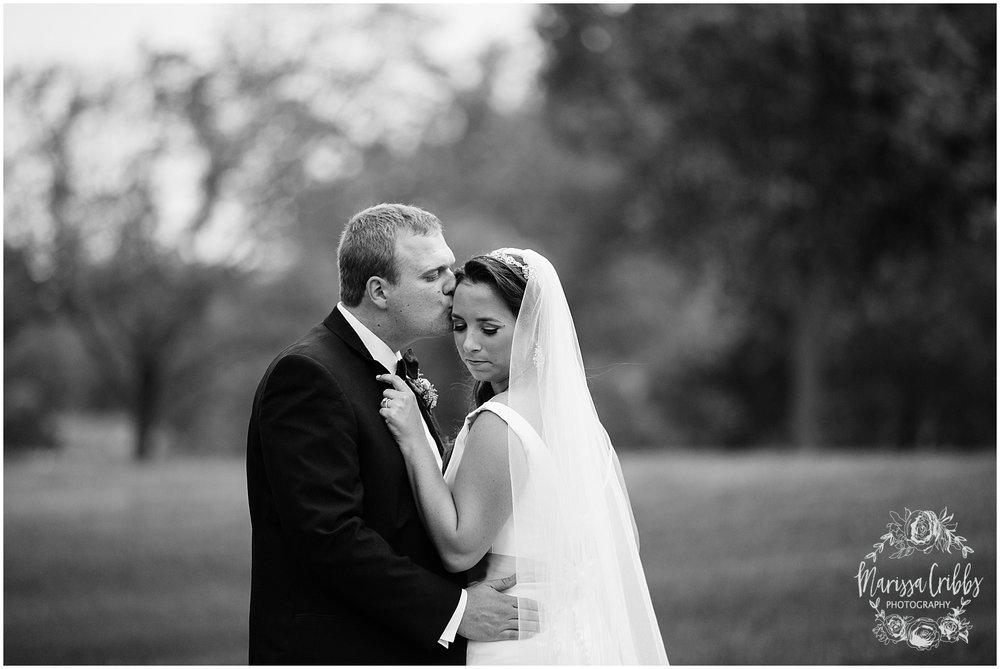Blue Hills Country Club Wedding | Marissa Cribbs Photography | Nolte's Bridal | KC Wedding Photographer | KC Weddings_1170.jpg