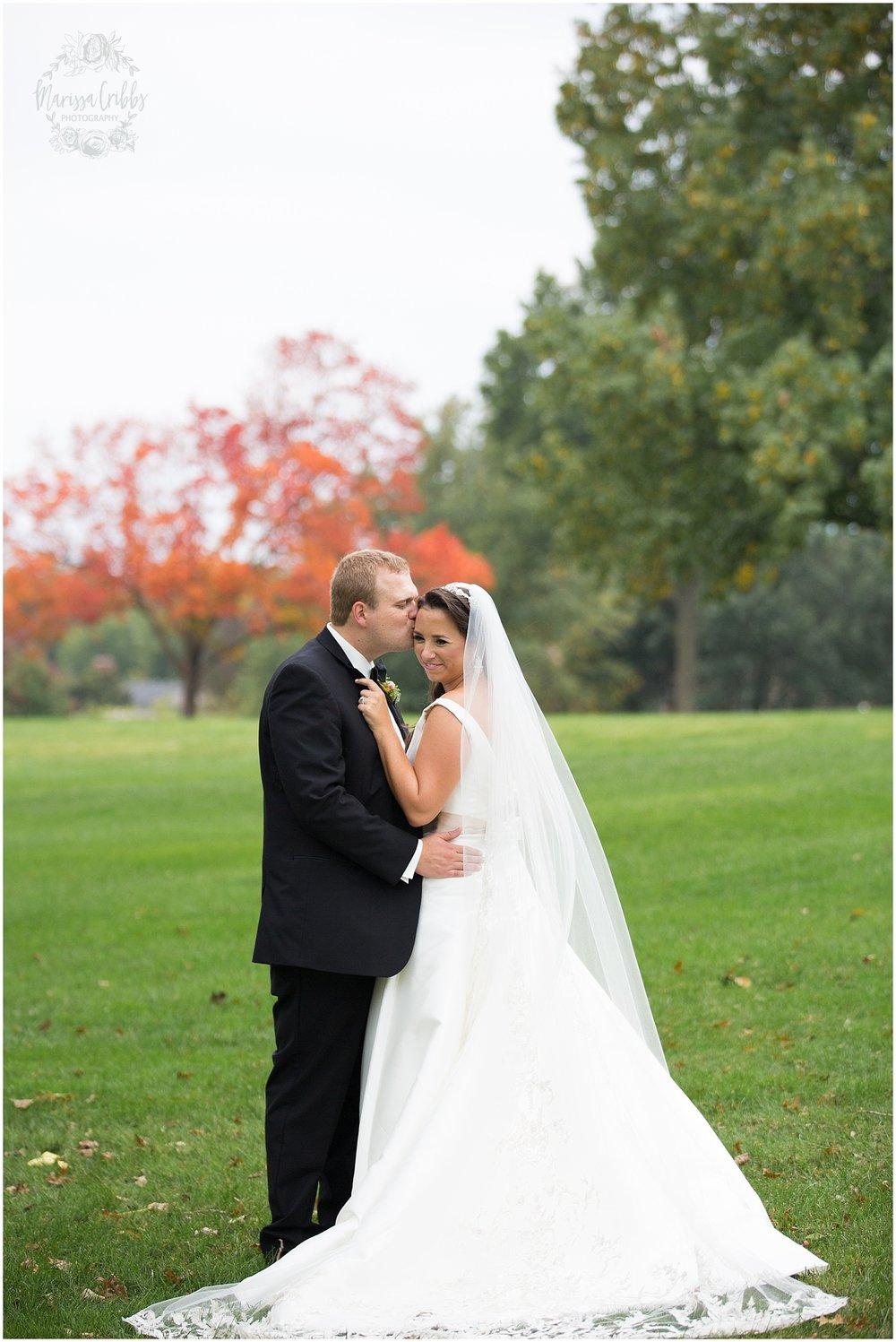 Blue Hills Country Club Wedding | Marissa Cribbs Photography | Nolte's Bridal | KC Wedding Photographer | KC Weddings_1171.jpg