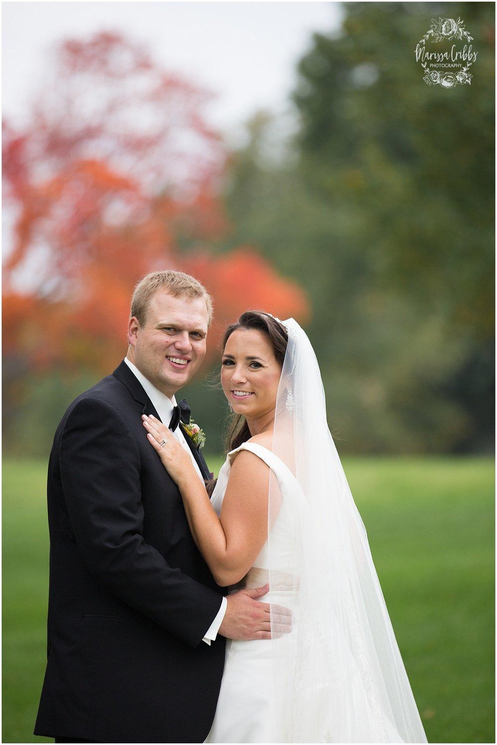 Blue Hills Country Club Wedding | Marissa Cribbs Photography | Nolte's Bridal | KC Wedding Photographer | KC Weddings_1172.jpg