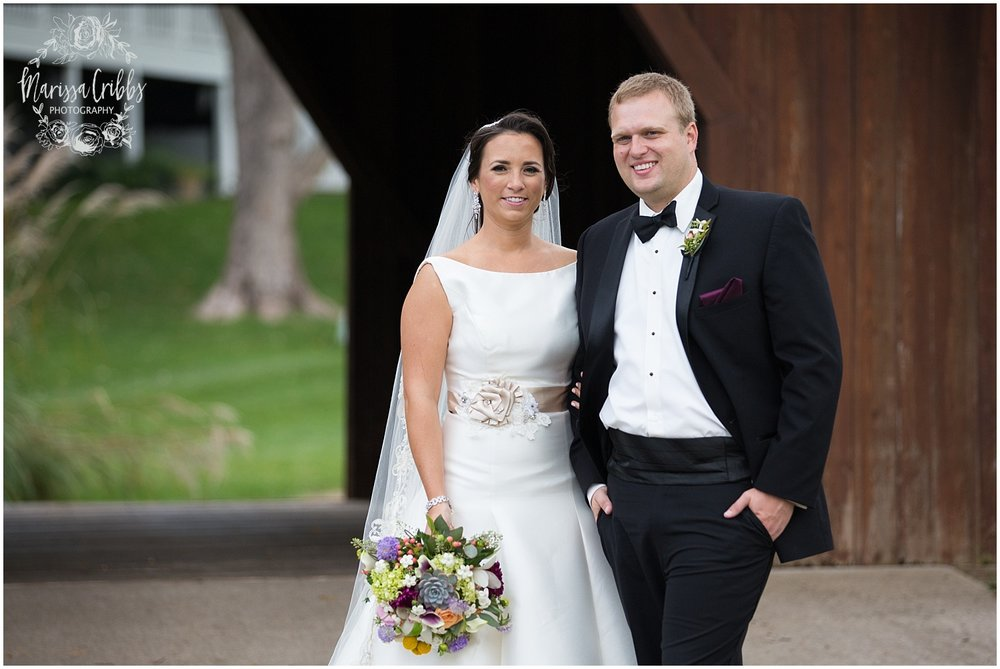 Blue Hills Country Club Wedding | Marissa Cribbs Photography | Nolte's Bridal | KC Wedding Photographer | KC Weddings_1174.jpg
