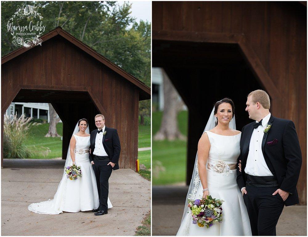 Blue Hills Country Club Wedding | Marissa Cribbs Photography | Nolte's Bridal | KC Wedding Photographer | KC Weddings_1173.jpg