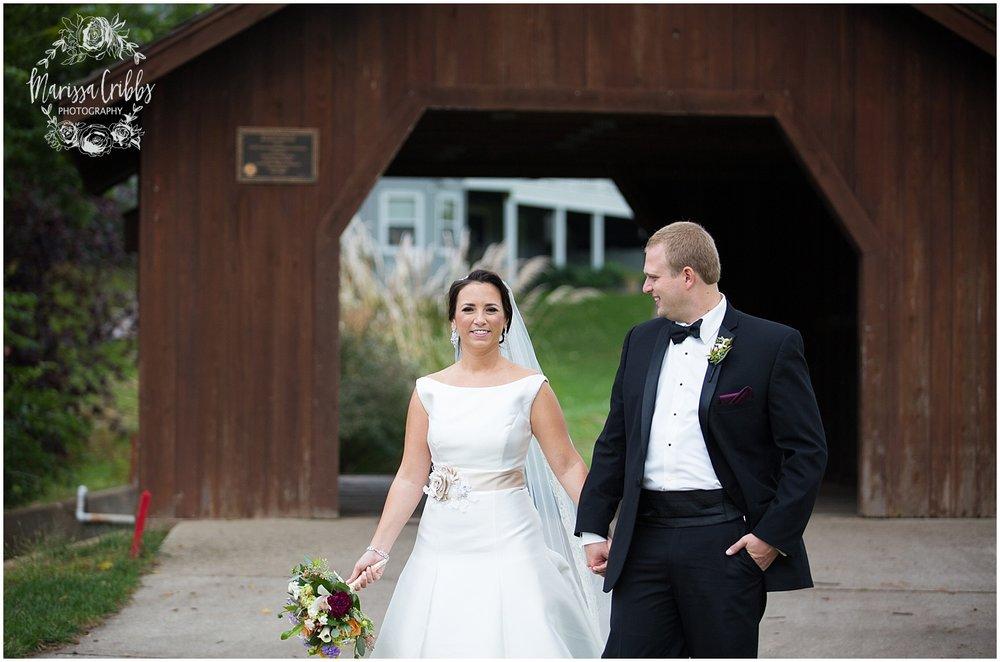 Blue Hills Country Club Wedding | Marissa Cribbs Photography | Nolte's Bridal | KC Wedding Photographer | KC Weddings_1176.jpg