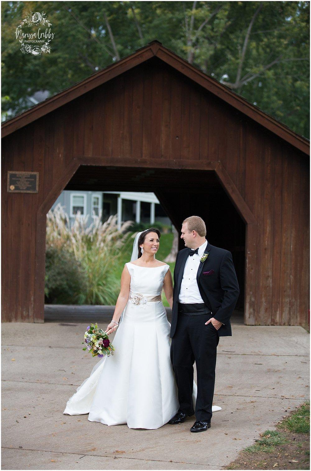 Blue Hills Country Club Wedding | Marissa Cribbs Photography | Nolte's Bridal | KC Wedding Photographer | KC Weddings_1175.jpg