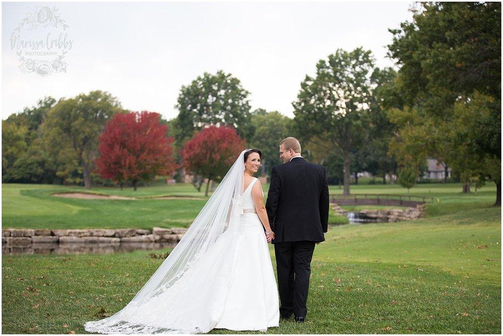 Blue Hills Country Club Wedding | Marissa Cribbs Photography | Nolte's Bridal | KC Wedding Photographer | KC Weddings_1177.jpg