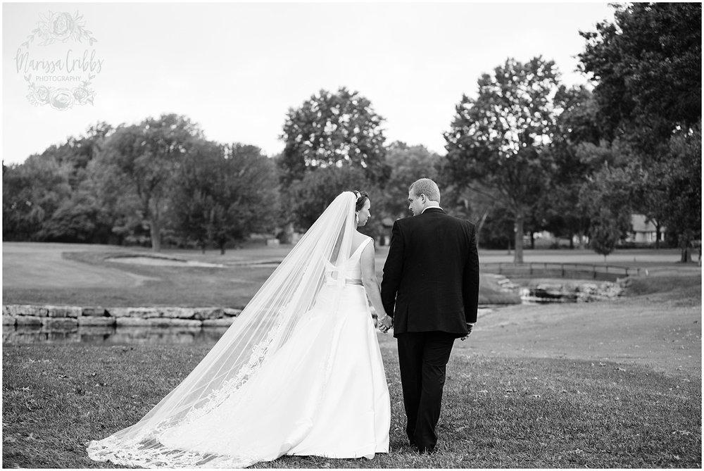 Blue Hills Country Club Wedding | Marissa Cribbs Photography | Nolte's Bridal | KC Wedding Photographer | KC Weddings_1178.jpg