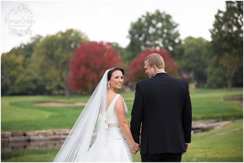 Blue Hills Country Club Wedding | Marissa Cribbs Photography | Nolte's Bridal | KC Wedding Photographer | KC Weddings_1179.jpg
