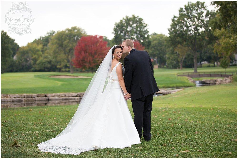 Blue Hills Country Club Wedding | Marissa Cribbs Photography | Nolte's Bridal | KC Wedding Photographer | KC Weddings_1181.jpg