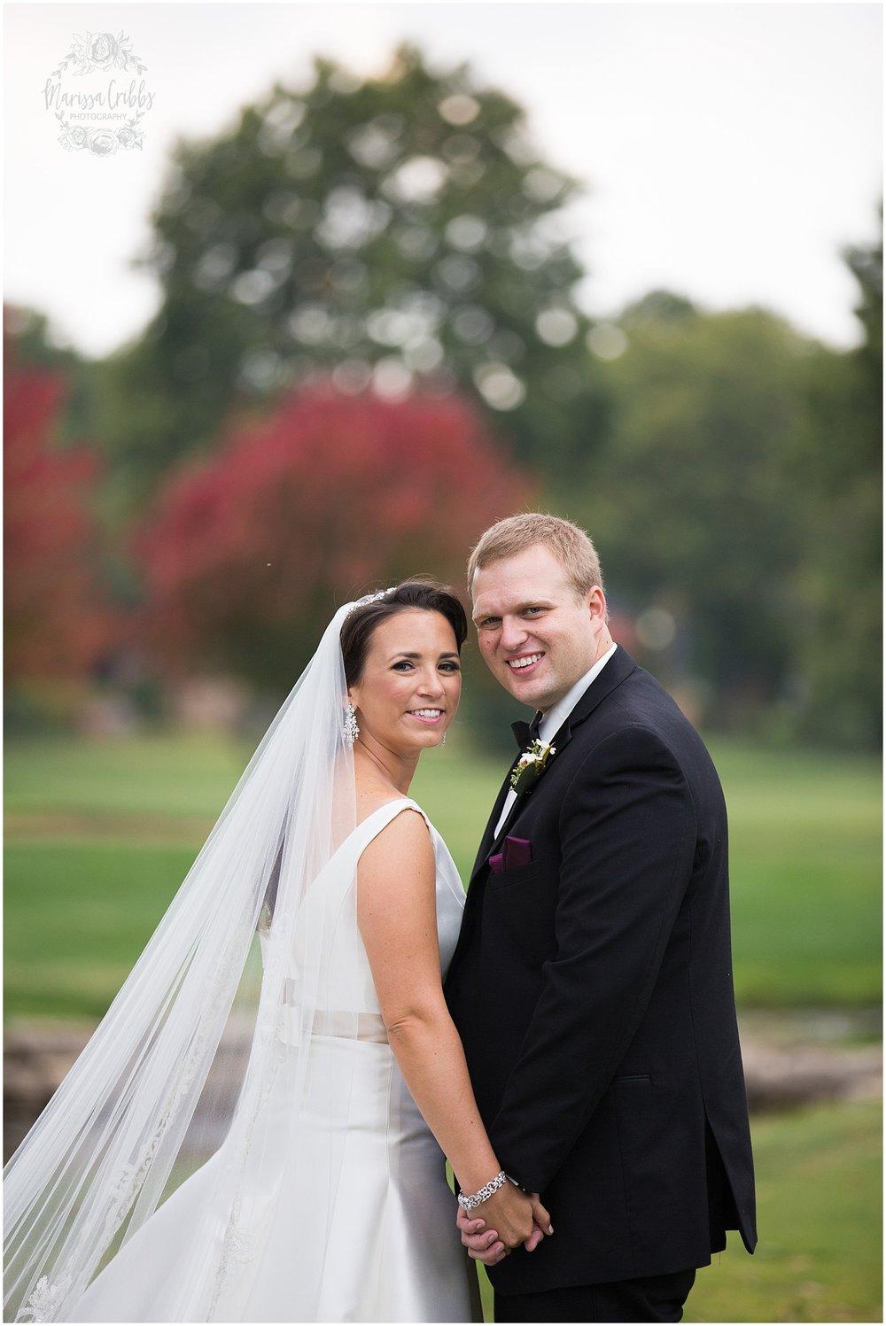 Blue Hills Country Club Wedding | Marissa Cribbs Photography | Nolte's Bridal | KC Wedding Photographer | KC Weddings_1182.jpg