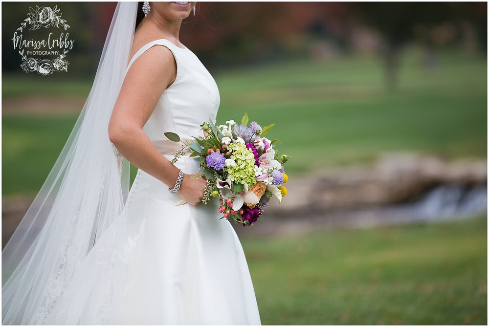 Blue Hills Country Club Wedding | Marissa Cribbs Photography | Nolte's Bridal | KC Wedding Photographer | KC Weddings_1186.jpg