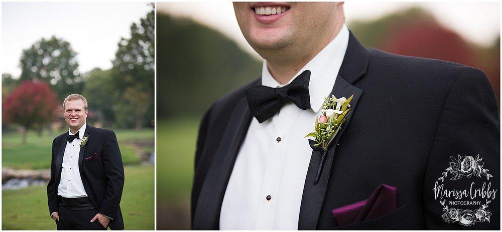 Blue Hills Country Club Wedding | Marissa Cribbs Photography | Nolte's Bridal | KC Wedding Photographer | KC Weddings_1189.jpg