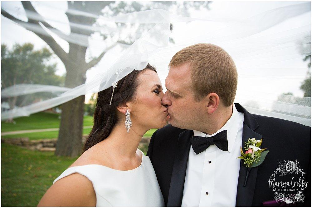 Blue Hills Country Club Wedding | Marissa Cribbs Photography | Nolte's Bridal | KC Wedding Photographer | KC Weddings_1190.jpg