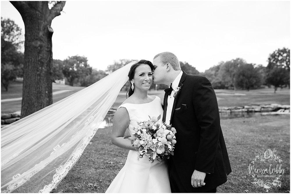 Blue Hills Country Club Wedding | Marissa Cribbs Photography | Nolte's Bridal | KC Wedding Photographer | KC Weddings_1195.jpg