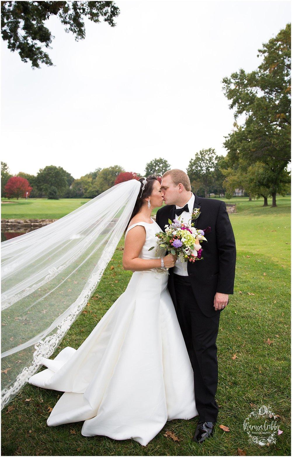 Blue Hills Country Club Wedding | Marissa Cribbs Photography | Nolte's Bridal | KC Wedding Photographer | KC Weddings_1193.jpg