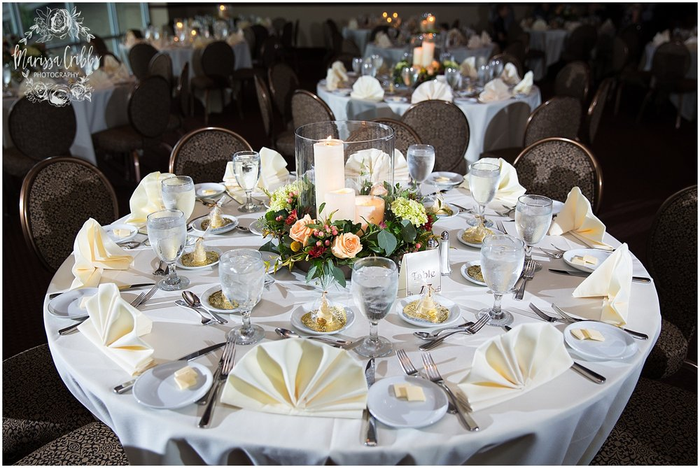 Blue Hills Country Club Wedding | Marissa Cribbs Photography | Nolte's Bridal | KC Wedding Photographer | KC Weddings_1196.jpg