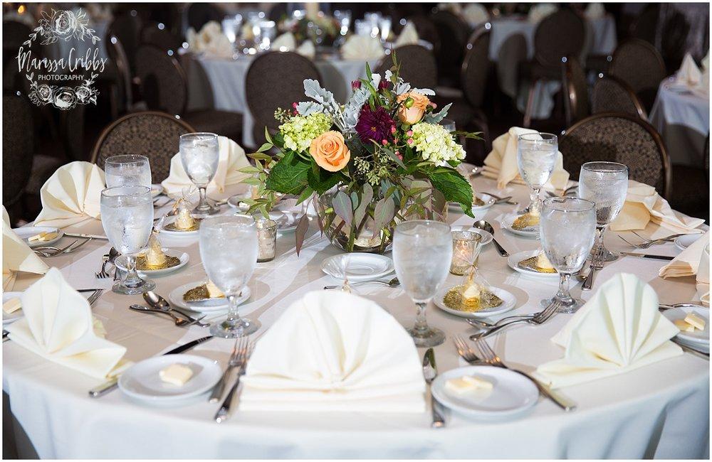 Blue Hills Country Club Wedding | Marissa Cribbs Photography | Nolte's Bridal | KC Wedding Photographer | KC Weddings_1197.jpg