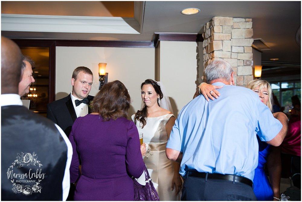 Blue Hills Country Club Wedding | Marissa Cribbs Photography | Nolte's Bridal | KC Wedding Photographer | KC Weddings_1203.jpg