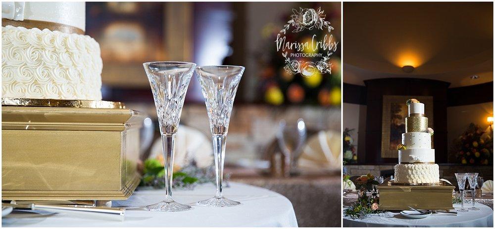 Blue Hills Country Club Wedding | Marissa Cribbs Photography | Nolte's Bridal | KC Wedding Photographer | KC Weddings_1207.jpg