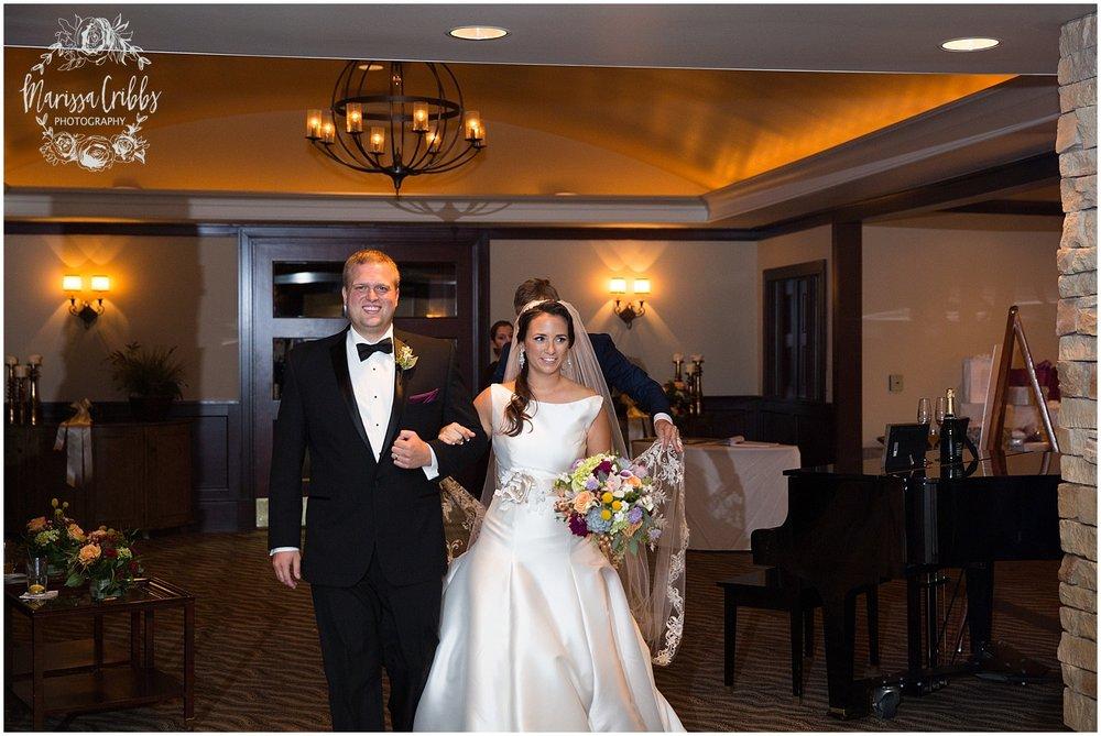 Blue Hills Country Club Wedding | Marissa Cribbs Photography | Nolte's Bridal | KC Wedding Photographer | KC Weddings_1209.jpg