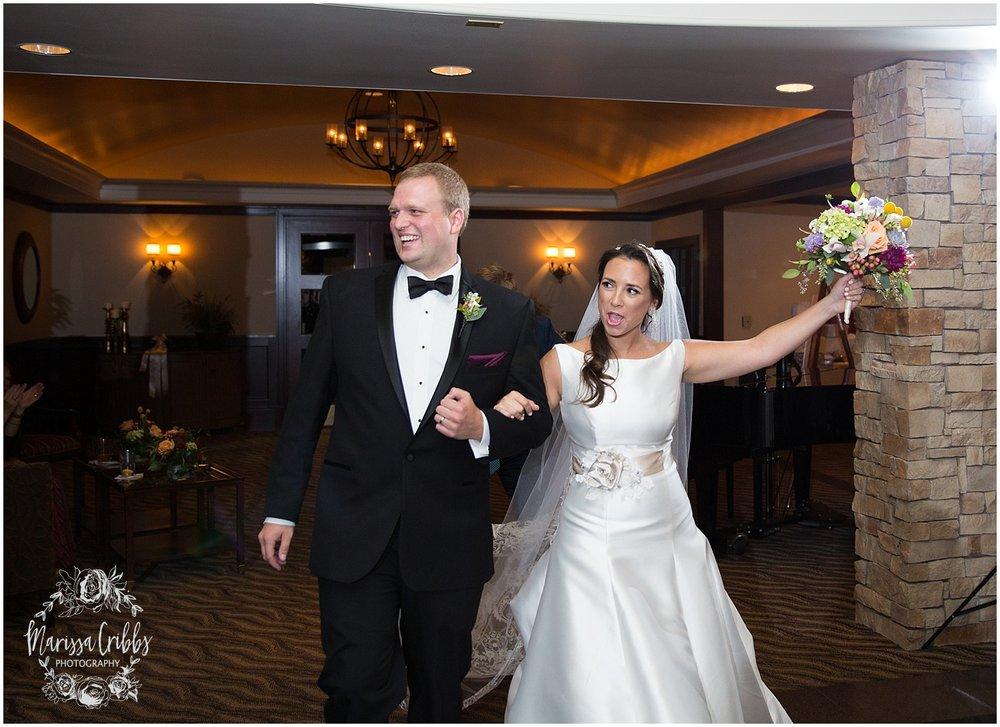 Blue Hills Country Club Wedding | Marissa Cribbs Photography | Nolte's Bridal | KC Wedding Photographer | KC Weddings_1210.jpg