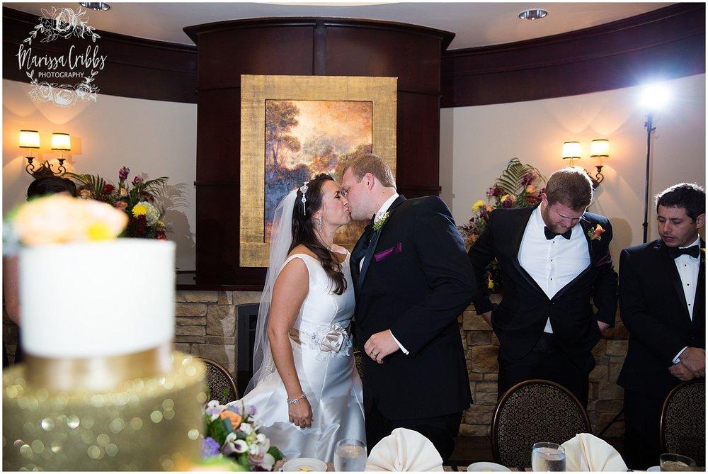Blue Hills Country Club Wedding | Marissa Cribbs Photography | Nolte's Bridal | KC Wedding Photographer | KC Weddings_1211.jpg