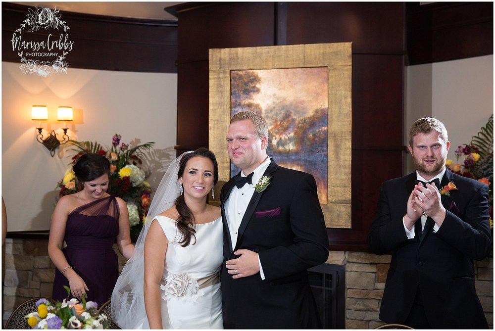 Blue Hills Country Club Wedding | Marissa Cribbs Photography | Nolte's Bridal | KC Wedding Photographer | KC Weddings_1212.jpg