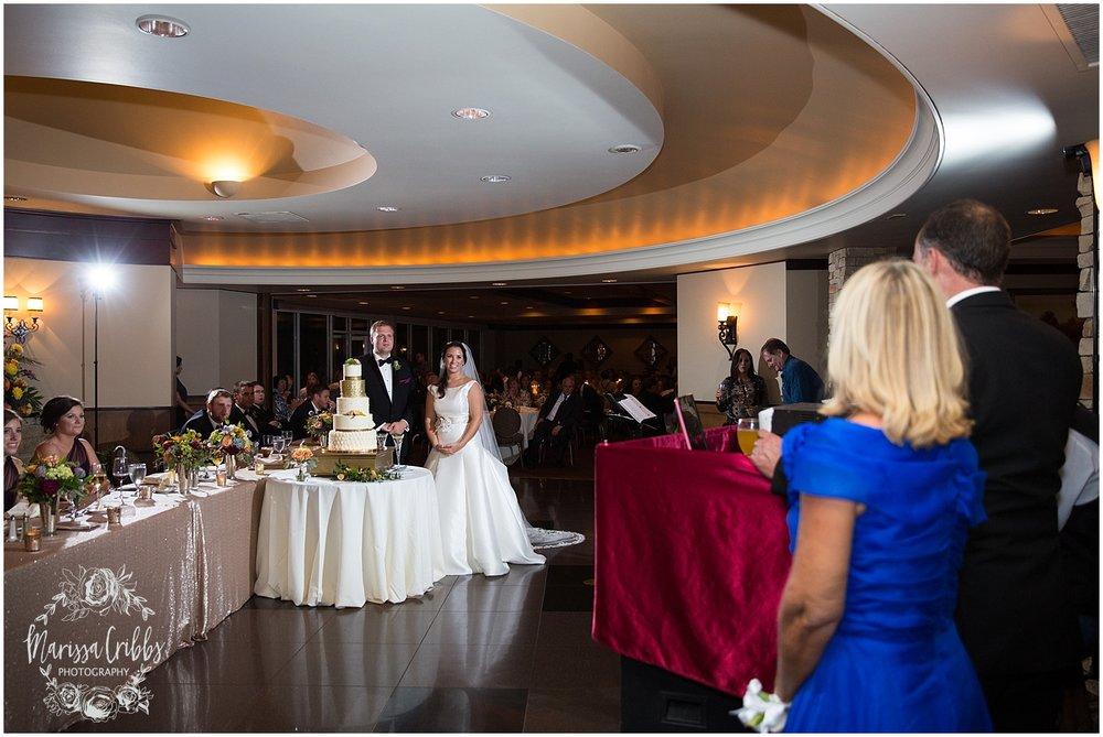 Blue Hills Country Club Wedding | Marissa Cribbs Photography | Nolte's Bridal | KC Wedding Photographer | KC Weddings_1214.jpg