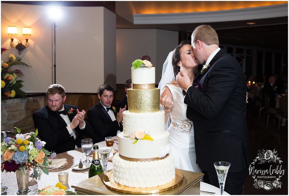 Blue Hills Country Club Wedding | Marissa Cribbs Photography | Nolte's Bridal | KC Wedding Photographer | KC Weddings_1217.jpg