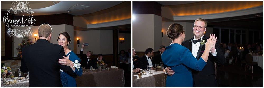 Blue Hills Country Club Wedding | Marissa Cribbs Photography | Nolte's Bridal | KC Wedding Photographer | KC Weddings_1229.jpg