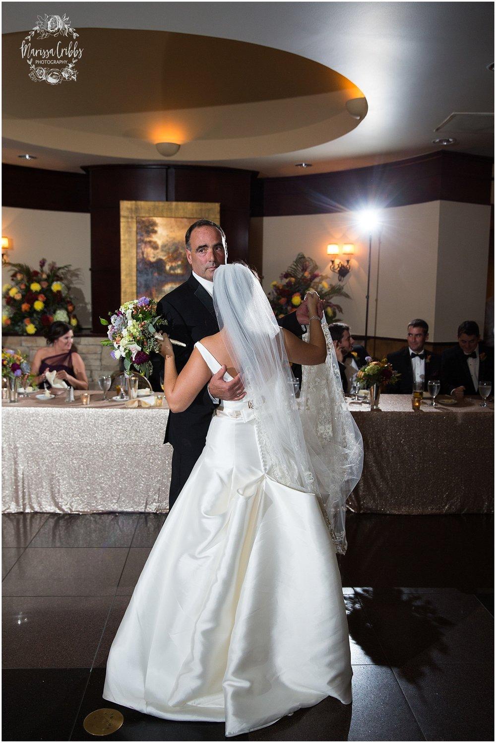 Blue Hills Country Club Wedding | Marissa Cribbs Photography | Nolte's Bridal | KC Wedding Photographer | KC Weddings_1228.jpg
