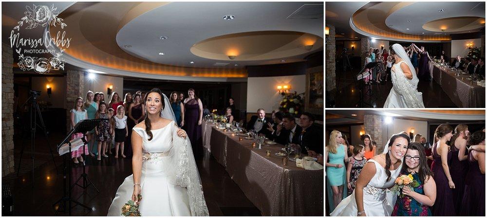 Blue Hills Country Club Wedding | Marissa Cribbs Photography | Nolte's Bridal | KC Wedding Photographer | KC Weddings_1231.jpg