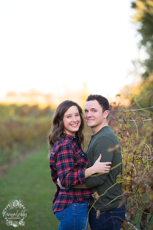 KC Wine Co Engagement Photography | Marissa Cribbs Photography | KC Portrait and Wedding Photographer_5366.jpg