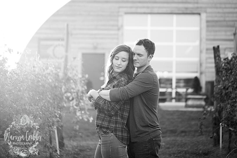 KC Wine Co Engagement Photography | Marissa Cribbs Photography | KC Portrait and Wedding Photographer_5376.jpg