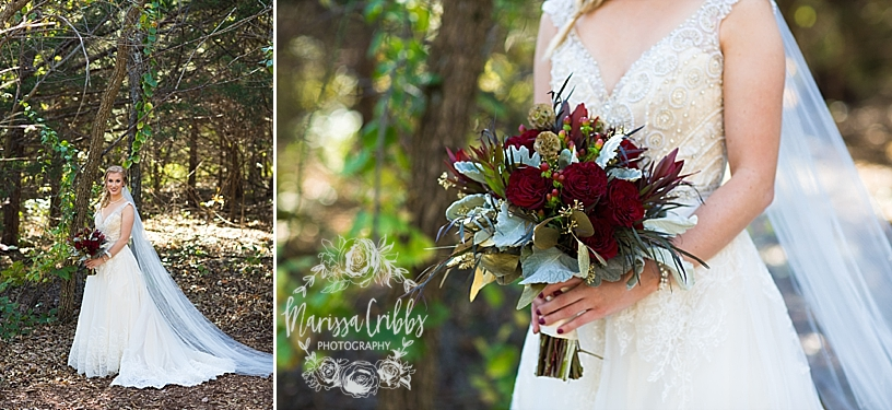 Bridgette & Tyler | Red Bud Party Barn Wedding | Wichita Wedding | Marissa Cribbs Photography_5429.jpg