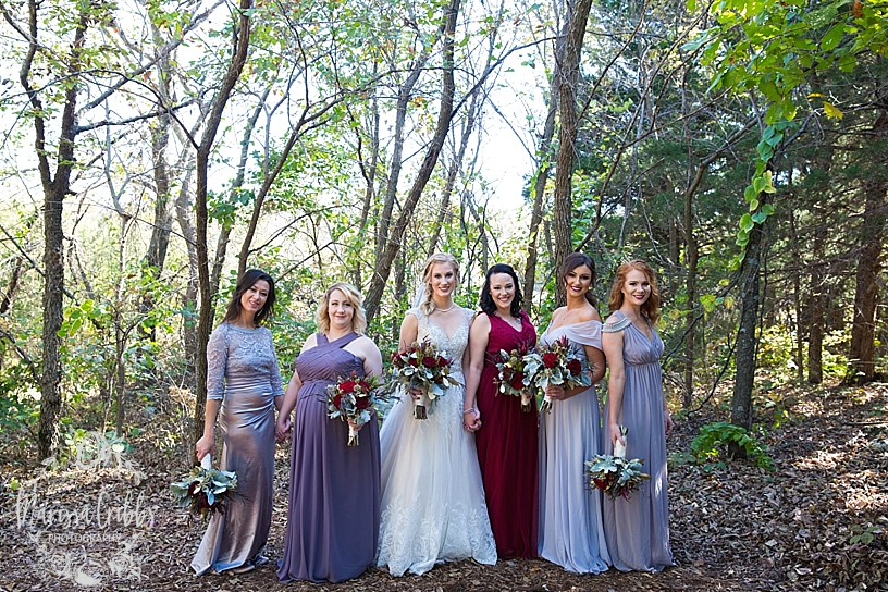 Bridgette & Tyler | Red Bud Party Barn Wedding | Wichita Wedding | Marissa Cribbs Photography_5456.jpg