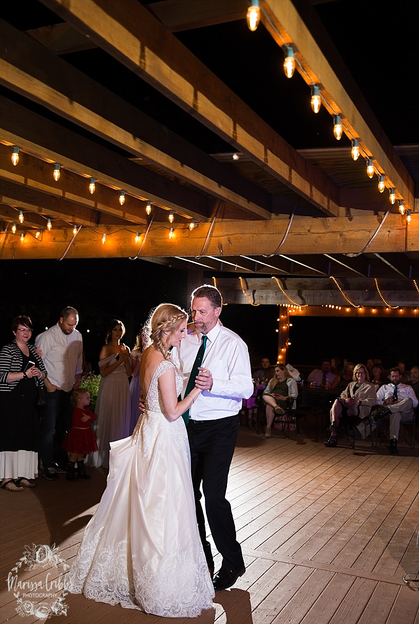 Bridgette & Tyler | Red Bud Party Barn Wedding | Wichita Wedding | Marissa Cribbs Photography_5524.jpg