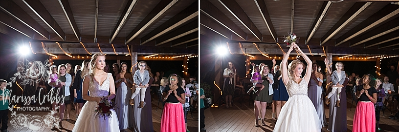 Bridgette & Tyler | Red Bud Party Barn Wedding | Wichita Wedding | Marissa Cribbs Photography_5528.jpg